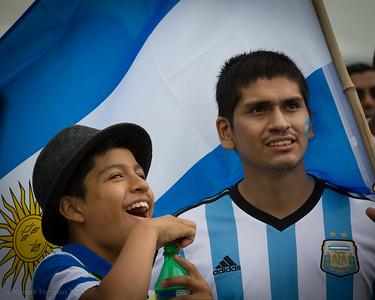 Retratos de la Argentina