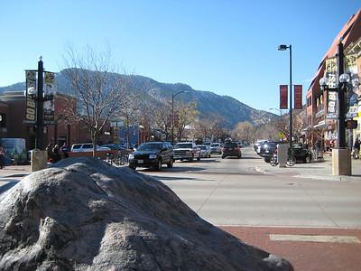 Boulder CO 2010