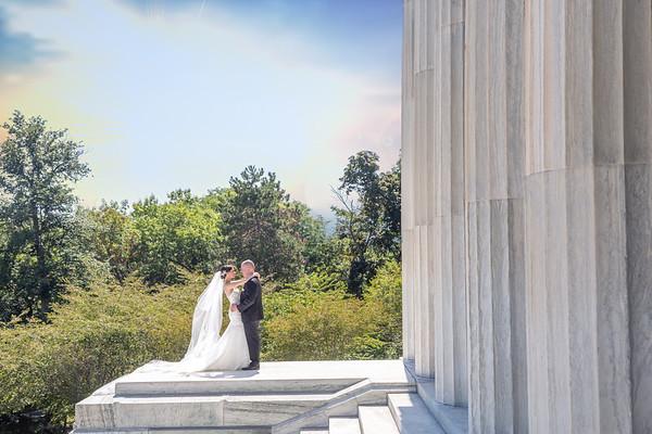 Sydney and Brandon Wedding