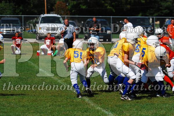 Rams vs Bears 09-07-08