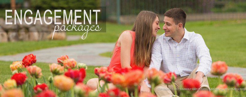 Booking- Engagement Photography Packages