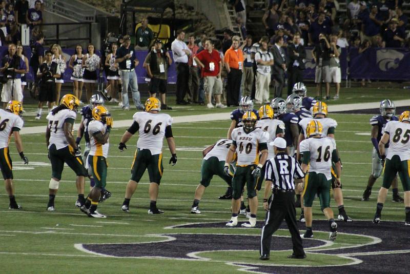 2013 Bison Football - Kansas State 693.JPG