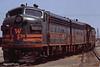 Trains - 1970's & 1980's :