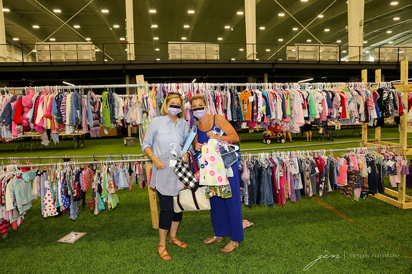 Whale of a Sale July 2020 Opening Day
