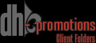 DH-Pro Client Folders