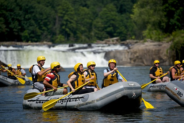 Laurel Highlands River Outdoor Center and River Tours