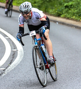 Caerphilly Mountain Descent 13:24-13:36