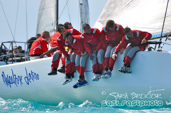 2012 Quantum Key West Race Week