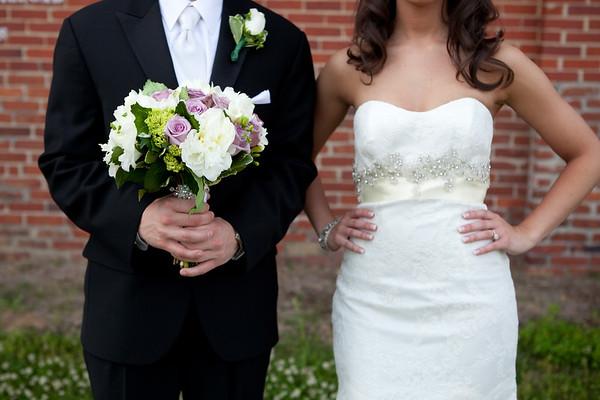 Quinley & Luke's Wedding