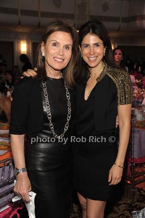 Bonnie Lautenberg, Rona Davis photo by Rob Rich/SocietyAllure.com © 2014 robwayne1@aol.com 516-676-3939