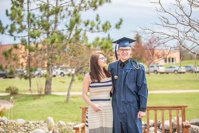 CLC Graduation