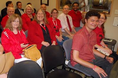 Moraine Valley Adjunct Faculty Board Meeting 8-20-19