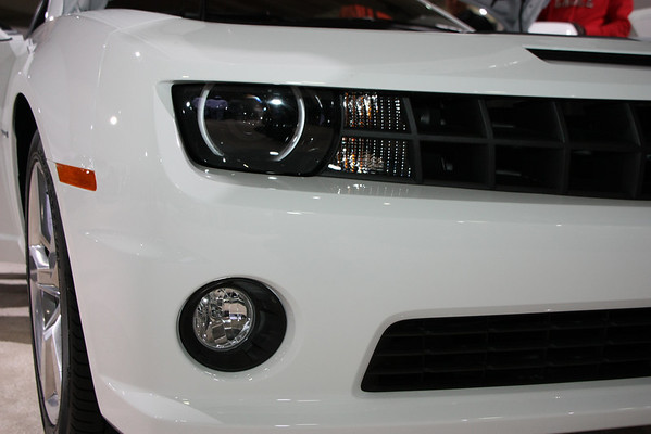2011.02.04 | DC Autoshow