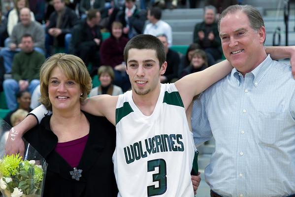 Boys Varsity Basketball Hopkinton@Westwood 2_11_11