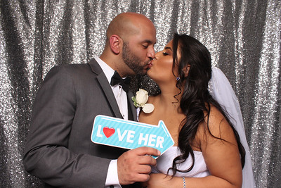 JOANNA & JOSE'S WEDDING 10-20-18