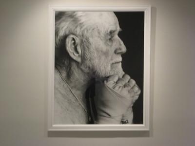 Figure/Portrait painting (James)