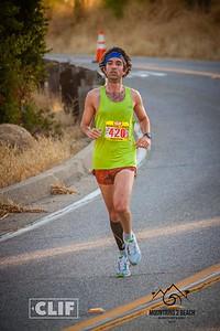 M2B 2017 - Full Marathon - Mile 9