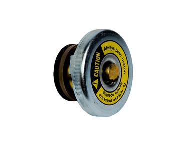 HITACHI EX 100 200 - 2 - 3 HYDRAULIC TANK CAP 4294701