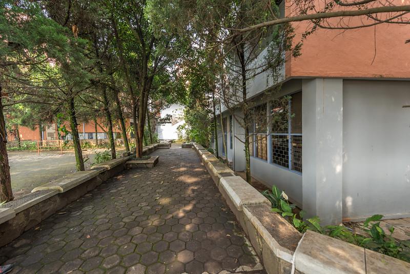 Laboratorium Irigasi