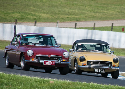 MGCC Competition Events