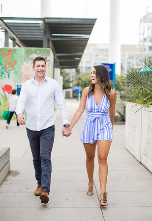 Marisa & Thor's Engagement Photos