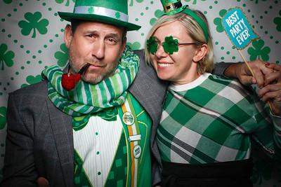 Meier Group St. Patrick's Day