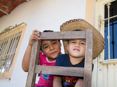 Mexico - Yasmin y Bruno (2012)