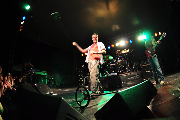Spin Doctors July 2011