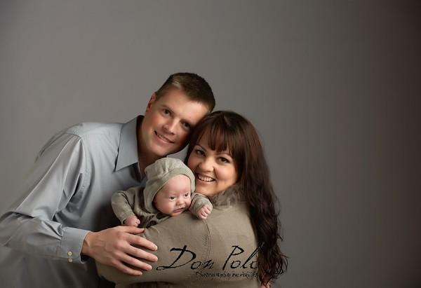 Joni Colvin Baby Social Media