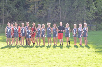 Cross Country 9-16-14