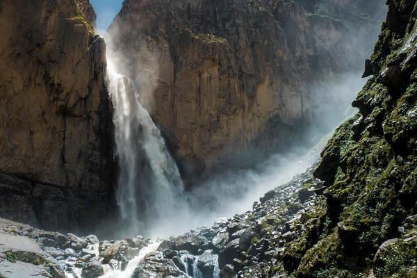 Peru Travel Photography