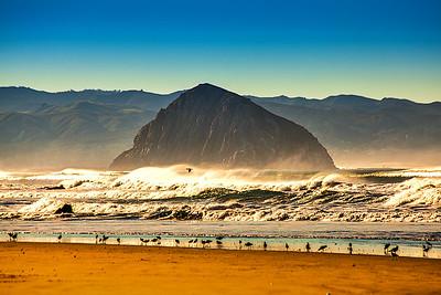 California - Pacific Coast Highway - Roadtrip
