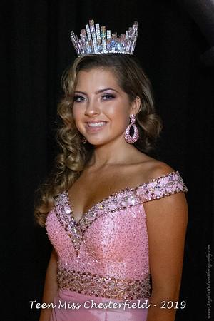 14 - Kaitlynn Nicholson