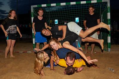 20150612 NK Bedrijven Beachhandbal
