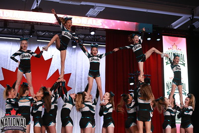 Cheer Sport  Crown Sharks - Junior Medium 2