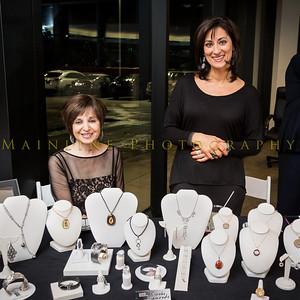 Lexus Diamond Gala event
