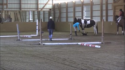 TSRC 2019-04-03 Milestone Sport Horses Video