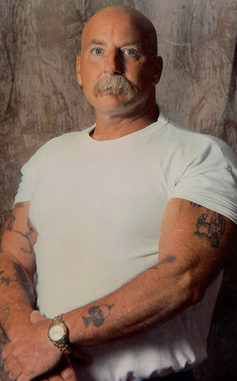 . March 22, 2014 is the 37 year anniversary of the brutal rape and murder of Paula Hernandez, 15, who was nabbed as she walked past an orange grove on her way home from Redlands High School in 1977. Her killer, John Zenc, (pictured here) is up for parole in May 22. . (Photo by Rick Sforza/Redlands Daily Facts)