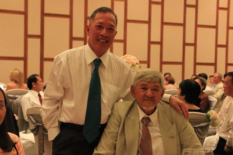 Nguyễn Nam Hùng, Dương Quang Phước