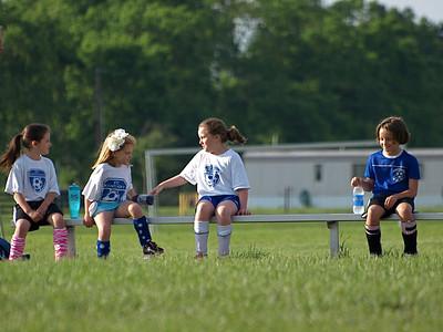 FC Kentucky Girls vs. Boys