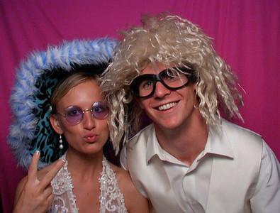 Danielle & Danny