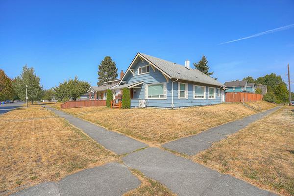 Amanda Jorgensen - 4065 Tacoma Ave S.