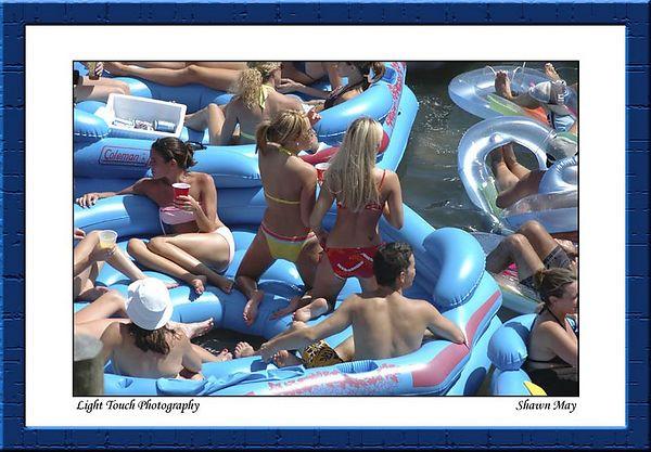 """Floatilla"" Avalon NJ July 31 2004"
