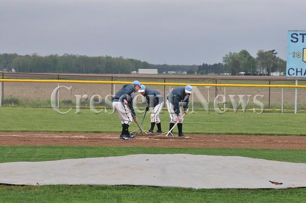 05-15-14 Sports Stryker @ Ayersville sectional BB