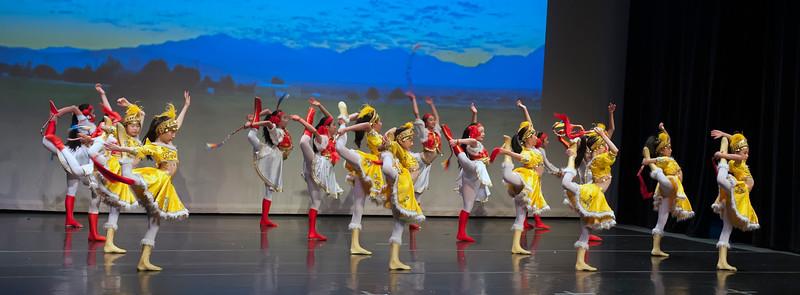 石家萍舞蹈学校 2015-1-31