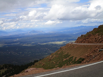 Pikes Peak 2016