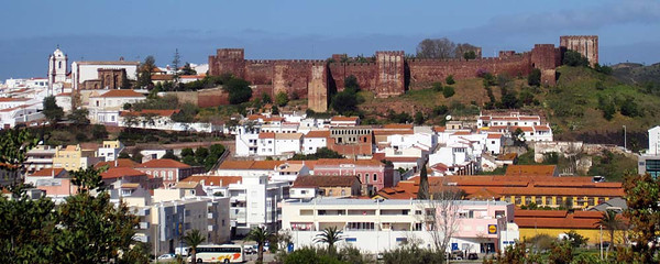 Tuesday 25 March 2014 : Silves, Algarve