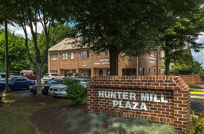 Huntermill Plaza