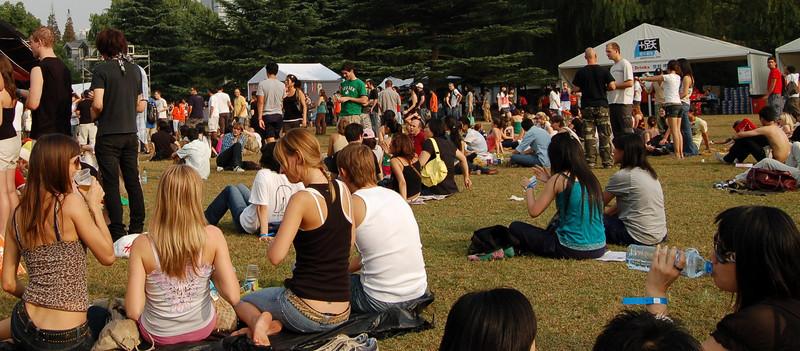 Yue Festival