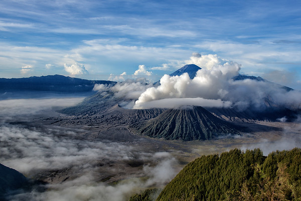 Mount  Bromo Volcano 2 Day Photo Tour